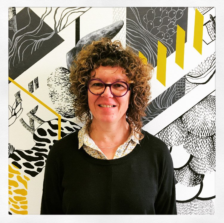 Isabelle Priol psychologue du travail